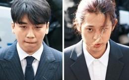 Bê bối tình dục, tham nhũng lột trần mặt trái công nghiệp K-pop xứ Hàn