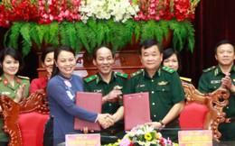 Chương trình phối hợp Hội-Bộ đội Biên phòng hiệu quả trên nhiều mặt