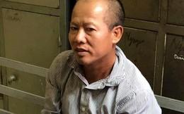 Hà Nội: Điều tra vụ anh cầm dao truy sát cả nhà em trai