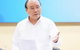 Thủ tướng gửi thư khích lệ các bộ, ngành, địa phương