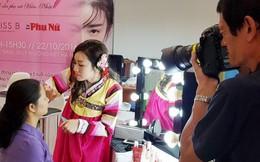 Bí quyết dưỡng da trắng mịn ngày hanh phong cách Hàn - Nhật