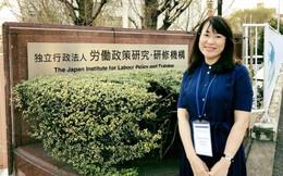 Nữ Phó giáo sư Đại học Luật tự nhận mình là 'người tham lam'