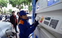 Giữ nguyên giá xăng E5, tăng giá dầu từ 15h chiều 4/1