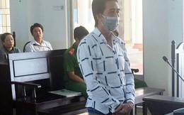 Chồng giết vợ vì không cho 'quan hệ' lĩnh án 15 năm tù