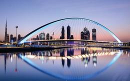 Đón Giáng sinh, tận hưởng lễ hội mua sắm tại Dubai và châu Âu