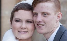 Cô dâu ung thư giai đoạn cuối quyết làm đám cưới
