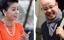 Bà Lê Hoàng Diệp Thảo xin tòa đưa xét xử vụ ly hôn công khai