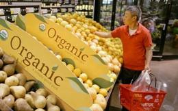 Chọn thực phẩm hữu cơ sao cho hiệu quả