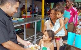 Liên hợp quốc cứu trợ khẩn cho Zimbabwe, lần đầu viện trợ nhân đạo cho Venezuela