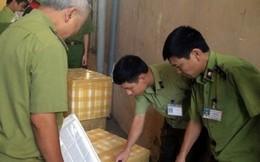 Bắt giữ hơn 1.000kg gà, vịt đã giết mổ từ Trung Quốc vào Việt Nam