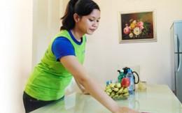 Tại sao phụ nữ giúp việc gia đình né tránh ký kết hợp đồng lao động?