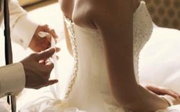Lựa chọn sai lầm trong đêm tân hôn