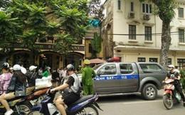 Hà Nội: Thông tin bất ngờ vụ nữ nhân viên tố bị sờ ngực, hành hung ở nhà hàng