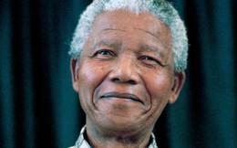 Nelson Mandela - 'Người tù chính trị' nổi tiếng nhất thế kỷ 20