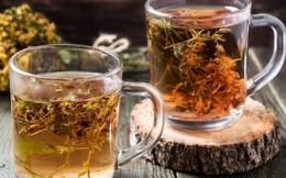 Uống trà thanh nhiệt ảnh hưởng thế nào đến bà bầu?