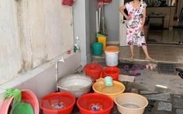 Khẩn trương 'giải khát' cho người dân Đà Nẵng trong mùa khô