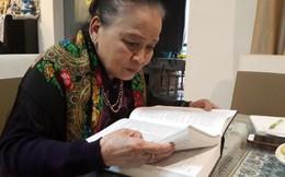 """Nữ phó giáo sư cả đời """"ngồi ghế bị cáo"""" được tặng Huy chương Puskin"""