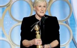 Nữ diễn viên 72 tuổi đoạt Quả cầu Vàng sau 6 lần bị Oscar 'ghẻ lạnh'