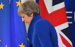 Hạ viện Anh bác bỏ thoả thuận Brexit, Thủ tướng Theresa May trước tình thế chính trị hiểm nghèo