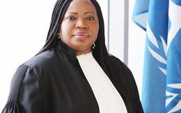 Trưởng công tố viên Tòa án Hình sự Quốc tế chống lại những thế lực chính trị