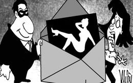 Hải Phòng: Khởi tố gã đàn ông dùng 'ảnh nóng' tống tiền tình cũ