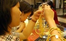 Giảm mạnh nhưng vàng SJC vẫn giữ vững mốc 37 triệu đồng/lượng