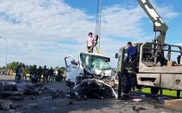 Vụ 13 người đi rước dâu tử vong tại Quảng Nam: Phó Thủ tướng yêu cầu tăng cường kiểm soát trật tự giao thông