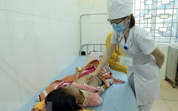Đồng Nai: Bệnh sởi đang tăng mạnh