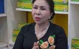Người phụ nữ khởi nghiệp tuổi 60, đưa trà Việt đến khắp năm châu