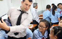 Mức đóng BHXH bắt buộc với người nước ngoài là 3,5%