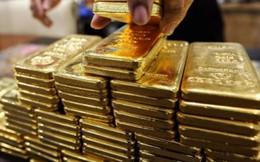 Mở màn phiên đầu tuần, Vàng Rồng Thăng Long tăng 100.000 đồng mỗi lượng