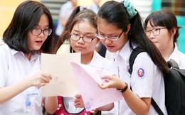 Hà Nội: Phụ huynh, học sinh thi vào 10 'đắng lòng' khi trường Top đầu 'mất giá'