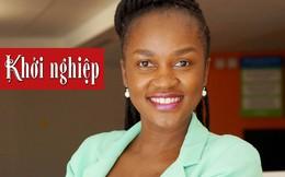 Tham vọng giúp phụ nữ châu Phi tiếp cận vị trí lãnh đạo nhiều hơn