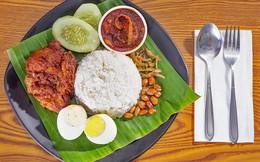 Lợi ích từ thức ăn Halal của người Hồi giáo