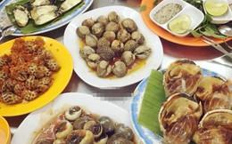 'Phượt' Tết ở Vũng Tàu không quên ghé qua 10 quán ăn đặc sắc này