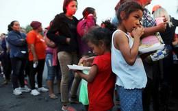 'Một tỷ dặm an toàn' hỗ trợ người tị nạn