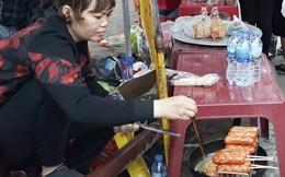 Đi lễ hội coi chừng rước bệnh vì thực phẩm 'bẩn' tràn lan