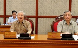 Bộ Chính trị phê duyệt quy hoạch Ban Chấp hành Trung ương khóa XIII