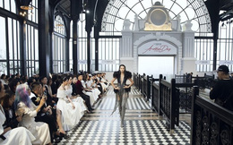 Sa Pa: Từ thị trấn nghèo đến điểm hẹn của những thương hiệu thời trang danh tiếng