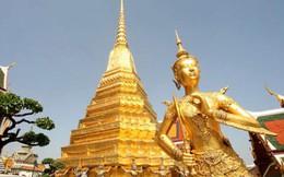 10 địa chỉ không thể bỏ lỡ khi đến Thái Lan