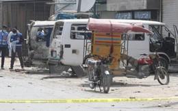 Nữ sinh Pakistan định đánh bom nhà thờ vào lễ Phục sinh