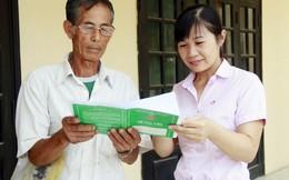 Nguồn vốn vay Ngân hàng CSXH giúp cựu chiến binh vươn lên thoát nghèo