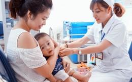 Bộ Y tế phát động Tuần lễ tiêm chủng năm 2019