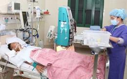 Kỷ lục tại BV Việt Đức: 6 ngày ghép 16 tạng, cứu sống 15 bệnh nhân
