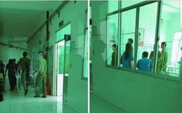 Điều tra nghi án sản phụ bị tấn công trong nhà vệ sinh bệnh viện