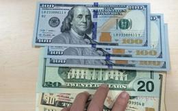 Một phụ nữ Nghệ An bị phạt 40 triệu đồng vì thu mua 100 USD trái phép