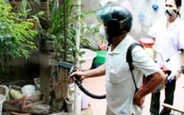 Ổ dịch viêm não mô cầu tại Hà Nội đã được khống chế