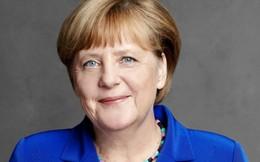 Thủ tướng Đức Angela Merkel lần thứ 8 liên tiếp là 'người phụ nữ quyền lực nhất thế giới'
