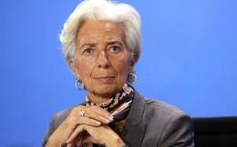 Tổng Giám đốc IMF: Phụ nữ phải được bình đẳng với đàn ông trong tiếp cận giáo dục và việc làm