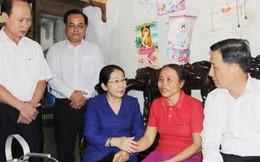 Nhiều hoạt động chung tay cứu trợ miền Trung